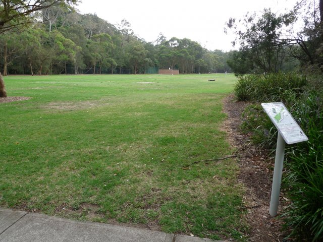 Lane Cove National Park