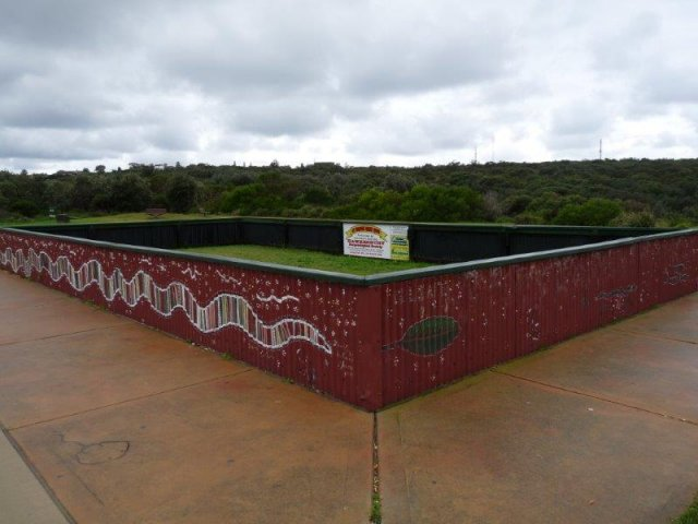 George Cann & Sons Snake Pit, La Perouse