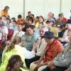 Elders in audience at Appin massacre commemoration