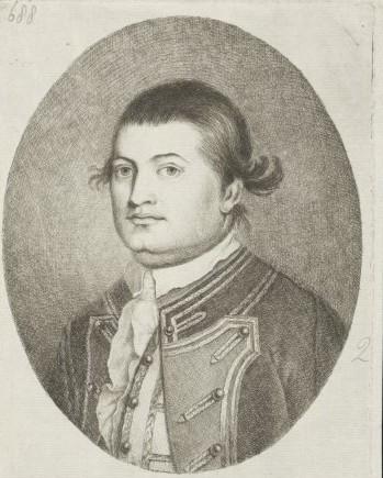 Governor Francis Grose