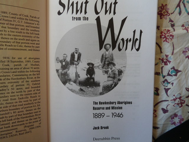 """Shut out from the World"" by Jack Brook"